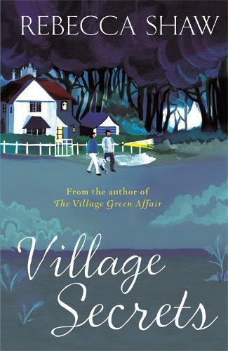 Village Secrets - Turnham Malpas (Paperback)