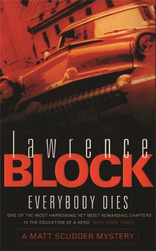 Everybody Dies (Paperback)