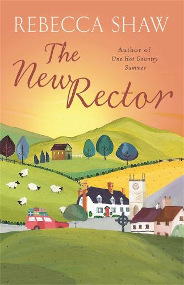 The New Rector - Turnham Malpas (Paperback)