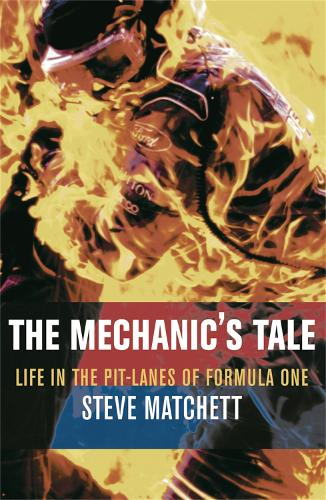 The Mechanic's Tale (Paperback)