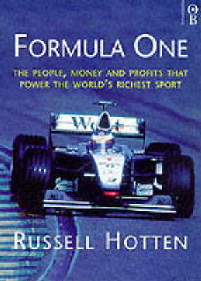 Formula One: The Business of Winning (Paperback)