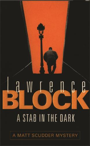 A Stab in The Dark (Paperback)