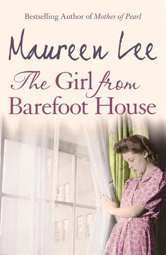 The Girl From Barefoot House (Paperback)