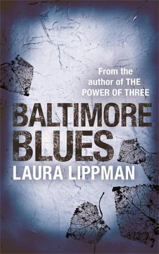 Baltimore Blues (Paperback)