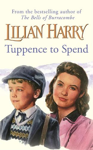 Tuppence To Spend (Paperback)