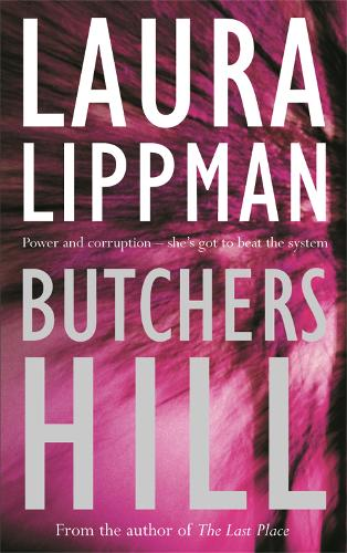 Butchers Hill (Paperback)