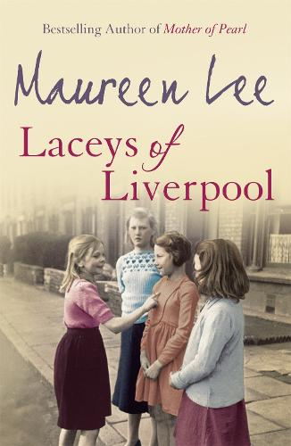 Laceys of Liverpool (Paperback)