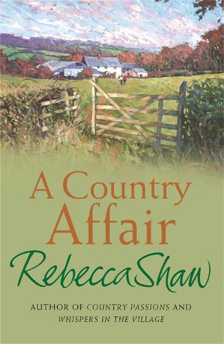 A Country Affair - Barleybridge (Paperback)