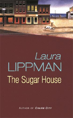 The Sugar House (Paperback)