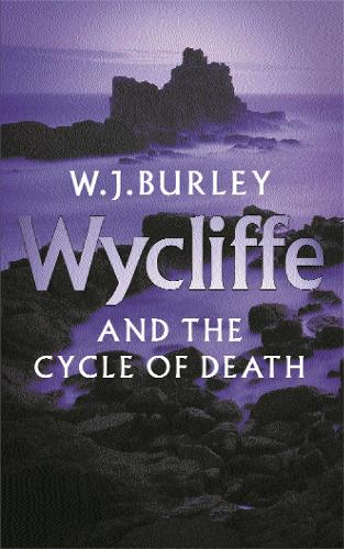 Wycliffe and the Cycle of Death (Paperback)