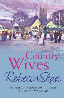 Country Wives - Barleybridge (Paperback)