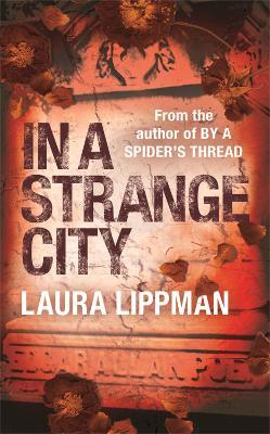 In a Strange City (Paperback)