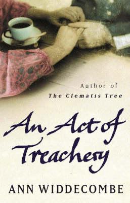 An Act of Treachery (Paperback)