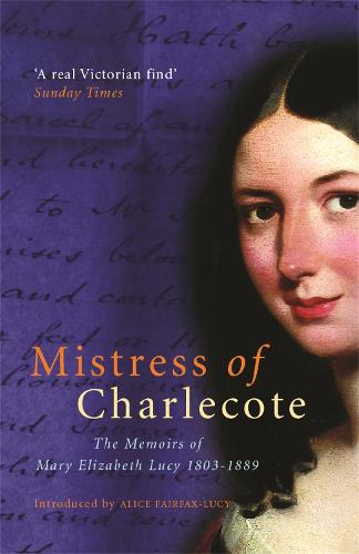 Mistress Of Charlecote: Mistress of Charlecote (Paperback)