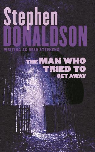 The Man Who Tried to Get Away (Paperback)