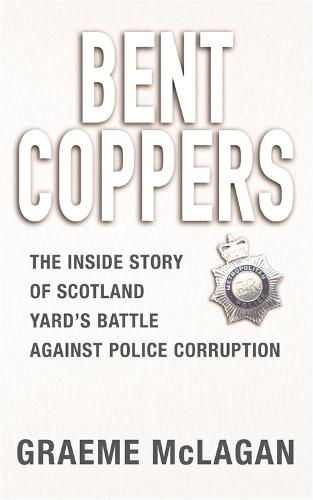 Bent Coppers (Paperback)