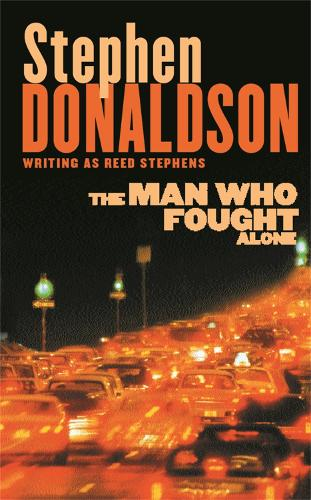 The Man Who Fought Alone (Paperback)