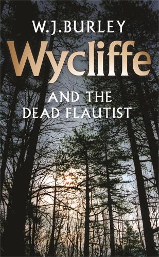 Wycliffe and the Dead Flautist (Paperback)