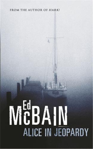 Alice in Jeopardy: A novel - Murder Room (Paperback)