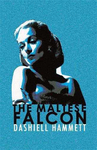 The Maltese Falcon - Murder Room (Paperback)