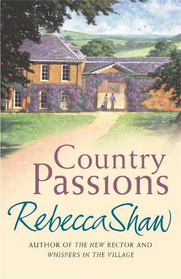 Country Passions - Barleybridge (Paperback)