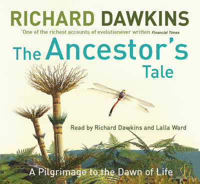 The Ancestor's Tale: A Pilgrimage to the Dawn of Life (CD-Audio)