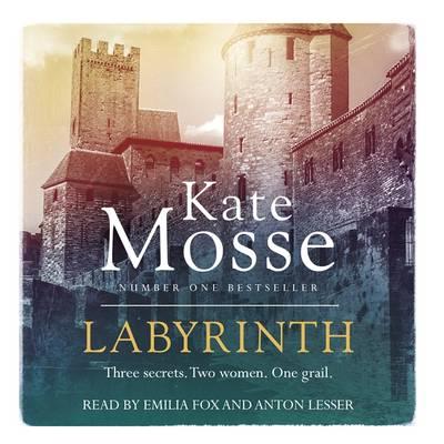 Labyrinth (CD-Audio)