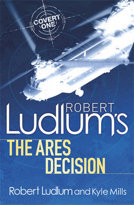 Robert Ludlum's The Ares Decision (Hardback)