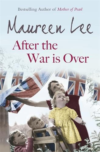After the War is Over (Hardback)