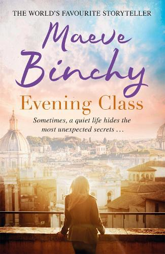 Evening Class (Paperback)
