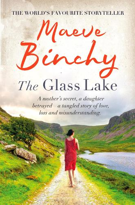 The Glass Lake (Paperback)