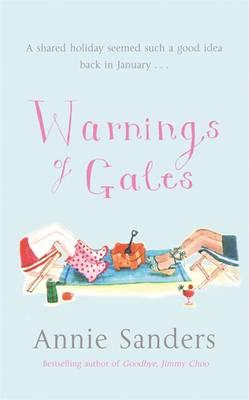 Warnings of Gales (Paperback)
