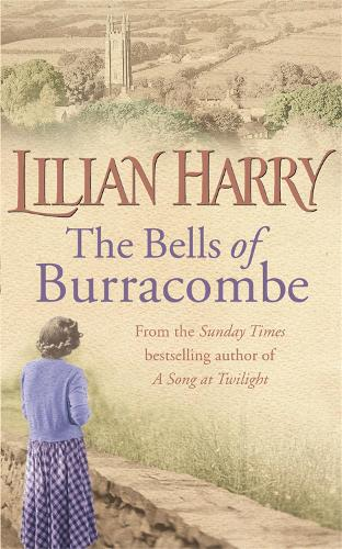 The Bells Of Burracombe (Paperback)