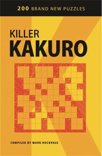 Killer Kakuro (Paperback)