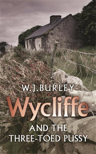 Wycliffe and the Three Toed Pussy (Paperback)