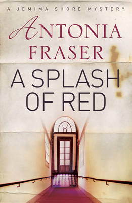A Splash of Red: A Jemima Shore Mystery (Paperback)