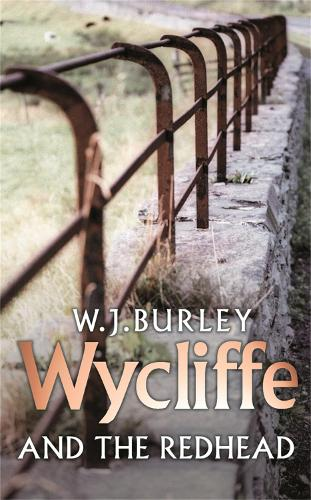 Wycliffe And The Redhead (Paperback)