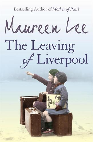 The Leaving Of Liverpool (Paperback)