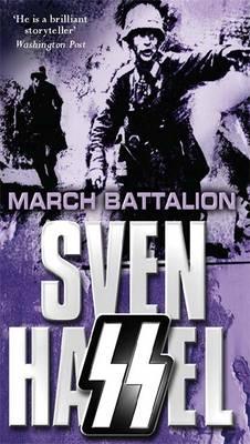 March Battalion (Paperback)