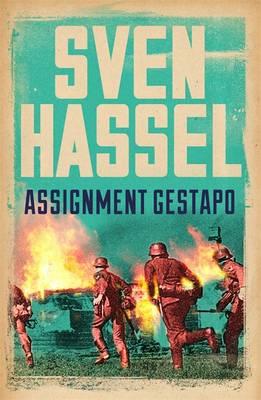 Assignment Gestapo (Paperback)