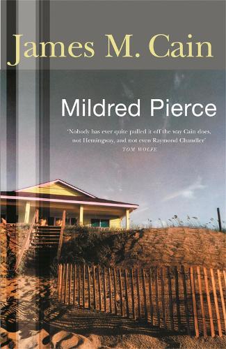 Mildred Pierce (Paperback)