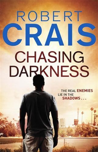 Chasing Darkness (Paperback)