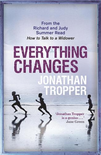 Everything Changes (Paperback)