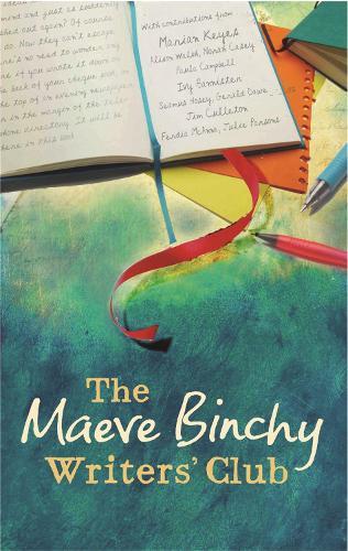 The Maeve Binchy Writers' Club (Paperback)