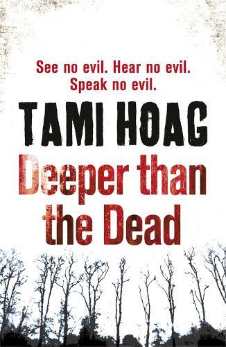 Deeper than the Dead - Oak Knoll (Paperback)