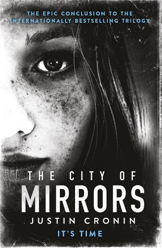 The City of Mirrors (Paperback)
