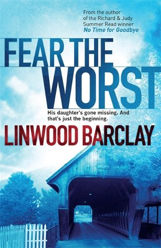 Fear the Worst (Paperback)