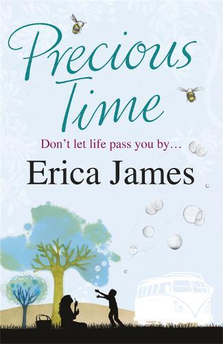Precious Time (Paperback)