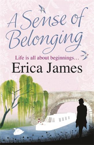 A Sense Of Belonging (Paperback)