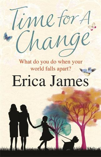 Time For A Change (Paperback)